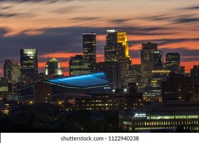 Minneapolis, Minnesota, United State