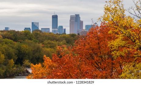 Minneapolis Minnesota United States
