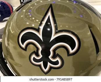 New Orleans Saints Logo Images Stock Photos Vectors Shutterstock