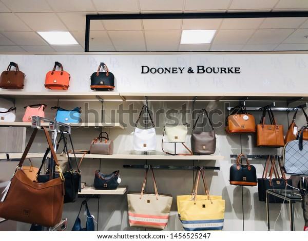 dooney and bourke crossbody sale