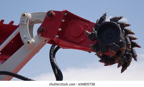Minning and Machines
