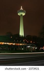 Minolta Tower