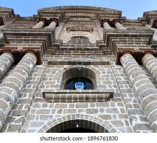 Minor Basilica of St. Martin of Tours - Taal, Batangas