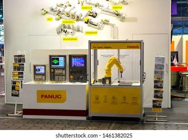 Fanuc Images, Stock Photos & Vectors   Shutterstock