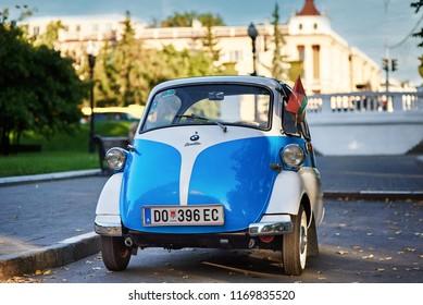 Bmw Isetta Images, Stock Photos & Vectors | Shutterstock