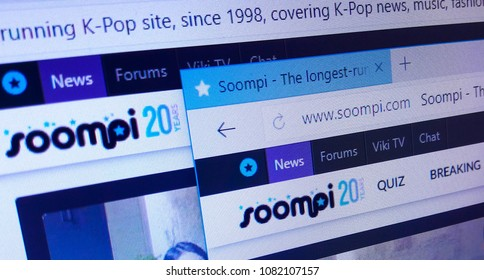 Soompi Images, Stock Photos & Vectors | Shutterstock