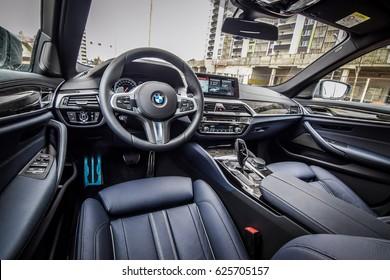 Bmw Interior Images, Stock Photos & Vectors | Shutterstock