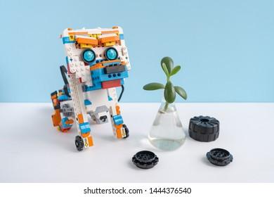 Toy Robot Dog Images, Stock Photos & Vectors | Shutterstock