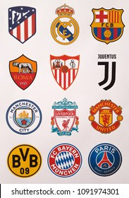 Juventus Logo Images, Stock Photos & Vectors | Shutterstock