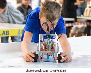 Lego Friends Images, Stock Photos & Vectors | Shutterstock