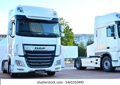 Daf Xf Images, Stock Photos & Vectors | Shutterstock