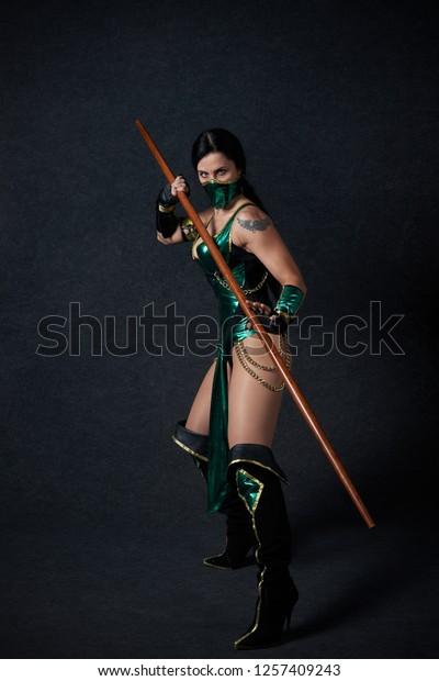 Kombat Kitana Mortal Jade Kitana, Mileena,