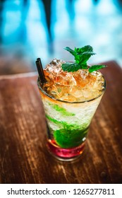 Mint Julep - Cocktail