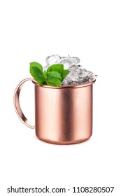 mint julep moscow mul