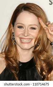 Miranda Otto at the 2007 ABC All Star Party. Beverly Hilton Hotel, Beverly Hills, CA. 07-26-07