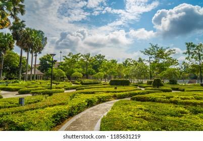 Miri City Fan Park