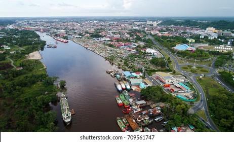 Miri, Sarawak, MALAYSIA
