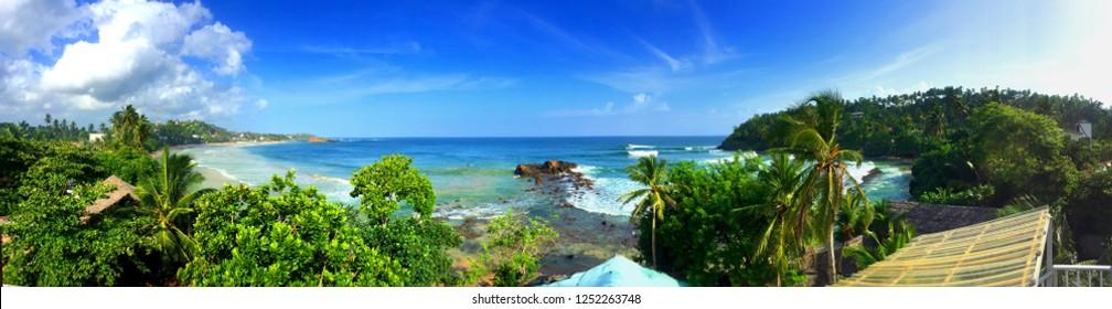 Mirissa Matara Sri Lanka Mirissa Beach