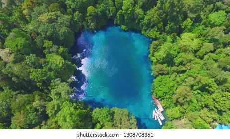 Miror Lake Biduk-Biduk