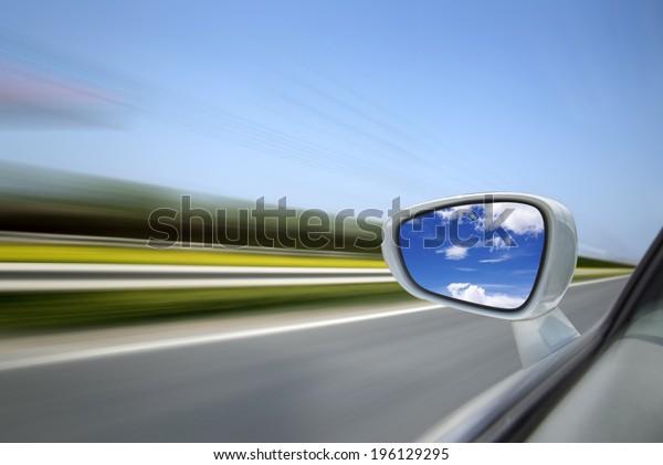 Mirrors highway