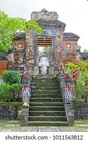 Miru Temple (Yayasan Krama), Narmada, Lombok, Indonesia
