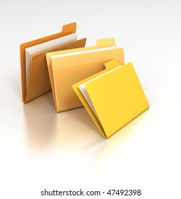 Miscellaneous Folders