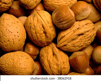 miscellaneous nuts