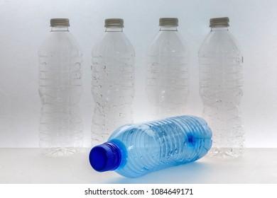 The misfit plastic bottle