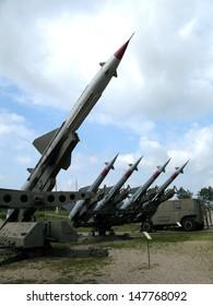 missiles Series C