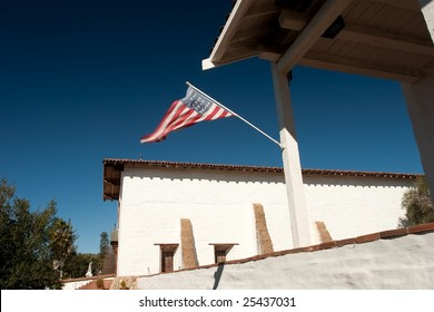 "Mission San Jos? was founded on June 11, 1797 on a site located in the ""Mission San Jose District"" of Fremont, California"