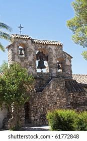 Mission San Miguel Archangel.