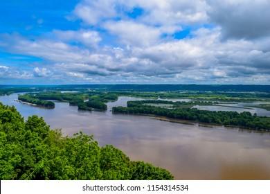 Mississippi River Delta