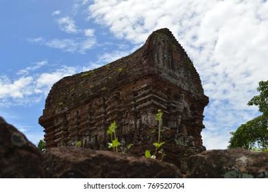 Misson sanctuary of world heritage