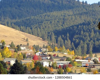Missoula, Montana Neighborhood