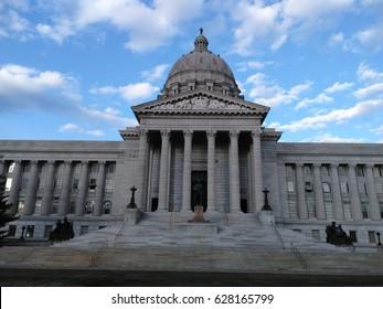 Missouri capital building