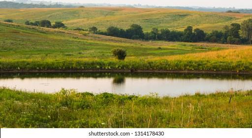 Missouri Prairie Land