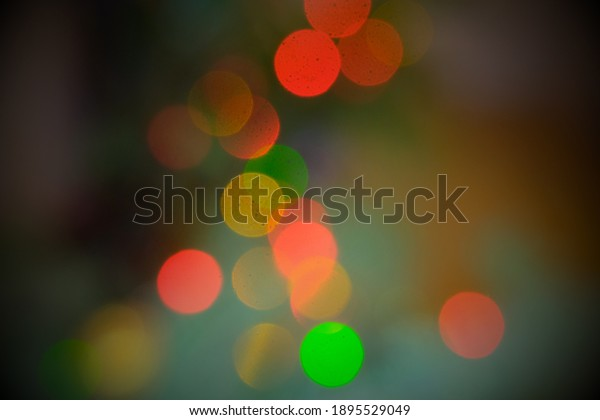mist-bokeh-defocused-christmaslights-man