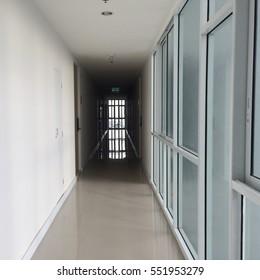 mistery room
