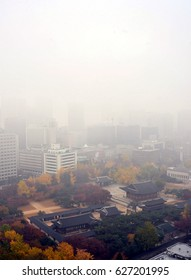 mistic city