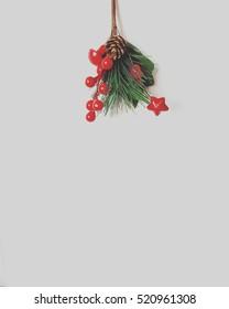 mistletoe christmas