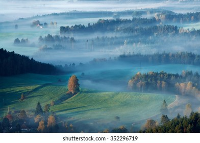 Mists of Jetrichovice