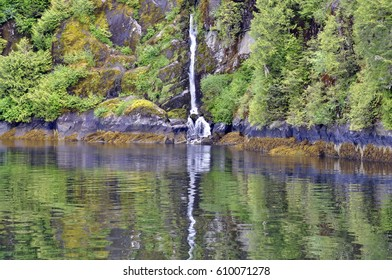 Misty Fjords, Alaska, United States