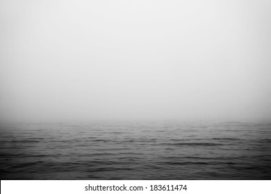 afd5b9d1 Misty Sea Images, Stock Photos & Vectors | Shutterstock