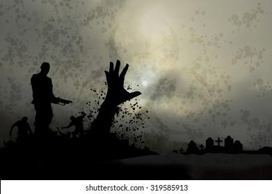 misty zombies 2