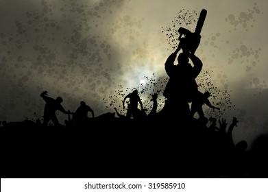 misty zombies 5