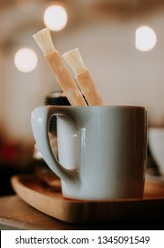miswak holder cup