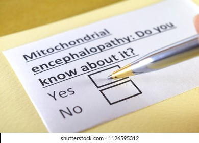 Mitochondrial encephalopathy, lactic acidosis, and stroke-like episodes (MELAS) : do you know about it?