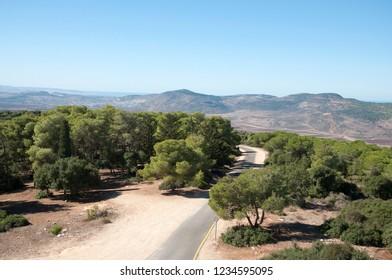Mitzpe Netofa, Lower Galilee