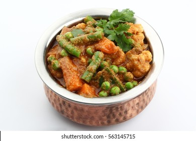 Veg curry images stock photos vectors shutterstock mix vegetable curry indian recipe mixed veg containing carrots potato green peas and beans forumfinder Images