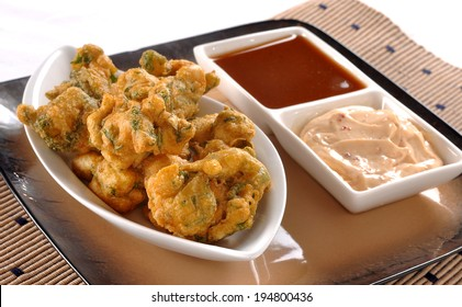 Mix Vegetable Pakoras, An extremely delicious and mouth watering snack of Pakistani & Indian Peoples